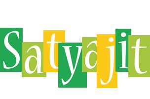 Satyajit lemonade logo