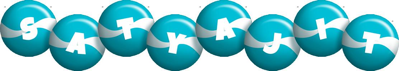 Satyajit messi logo