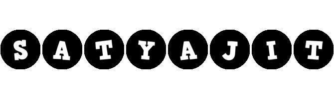 Satyajit tools logo
