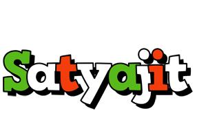 Satyajit venezia logo