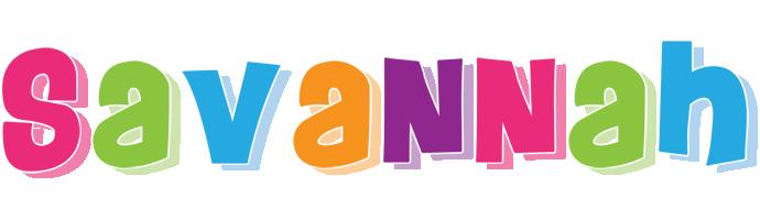 Savannah friday logo