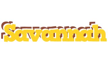 Savannah hotcup logo