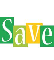 Save lemonade logo