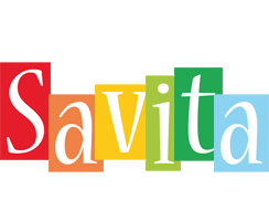 Savita colors logo