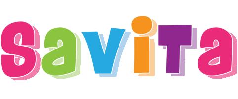 Savita friday logo
