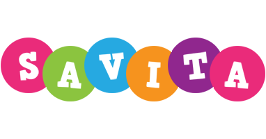 Savita friends logo