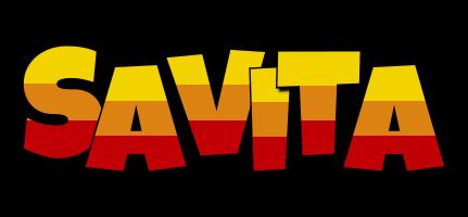 Savita jungle logo