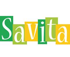 Savita lemonade logo