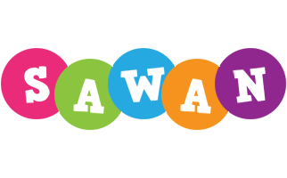 Sawan friends logo