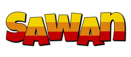 Sawan jungle logo