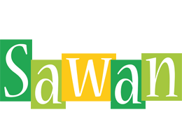 Sawan lemonade logo