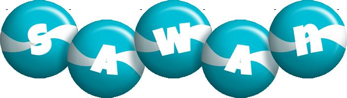 Sawan messi logo