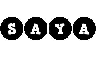 Saya tools logo