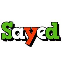 Sayed venezia logo