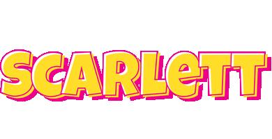 Scarlett kaboom logo