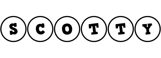 Scotty handy logo