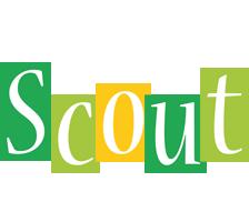 Scout lemonade logo