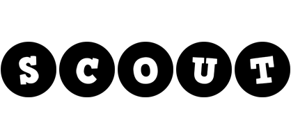 Scout tools logo