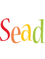 Sead birthday logo