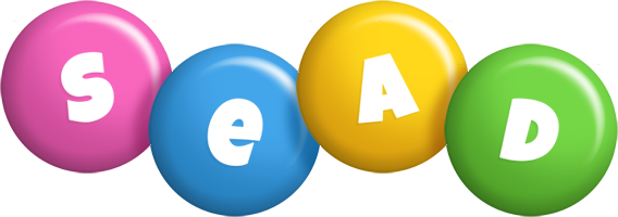 Sead candy logo