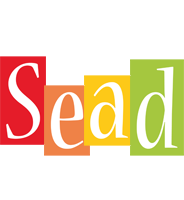 Sead colors logo