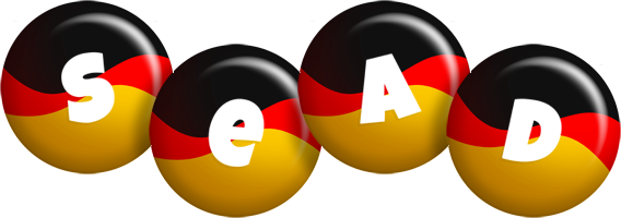 Sead german logo