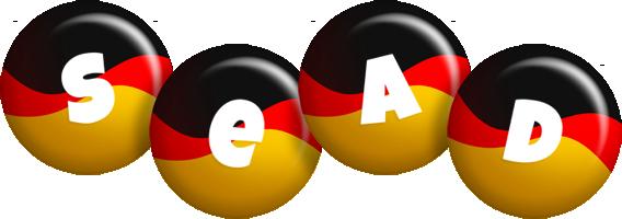 Sead german logo