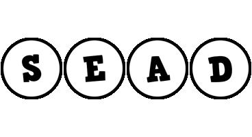 Sead handy logo