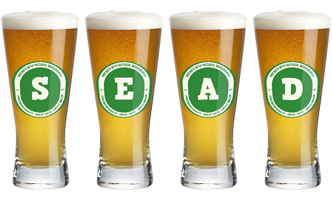 Sead lager logo