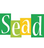 Sead lemonade logo