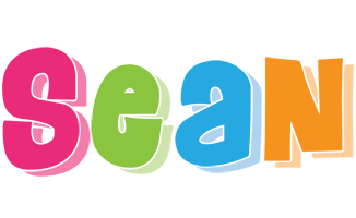 Sean friday logo