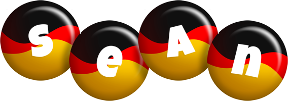 Sean german logo