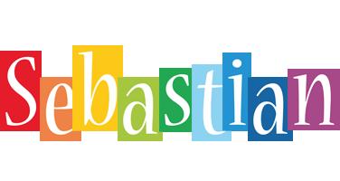 Sebastian Logo   Name Logo Generator - Smoothie, Summer ...