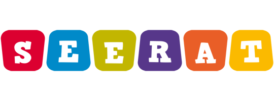 Seerat daycare logo