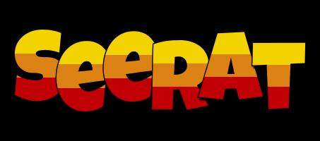 Seerat jungle logo
