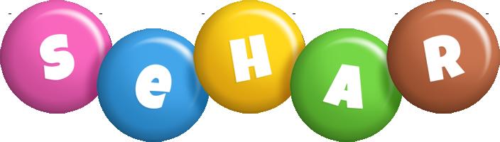 Sehar candy logo