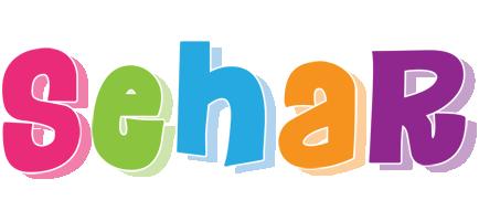 Sehar friday logo