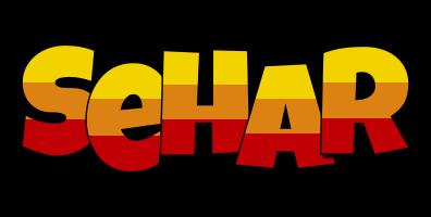 Sehar jungle logo