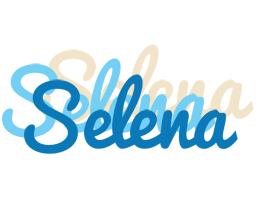 Selena breeze logo