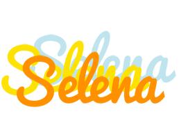 Selena energy logo