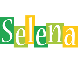 Selena lemonade logo