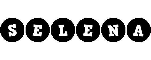 Selena tools logo
