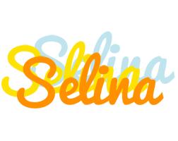 Selina energy logo