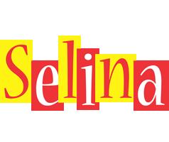 Selina errors logo