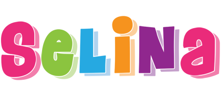 Selina friday logo