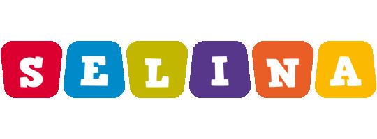 Selina kiddo logo