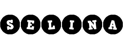 Selina tools logo