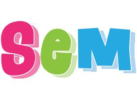 Sem friday logo