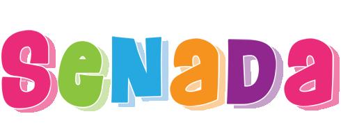 Senada friday logo