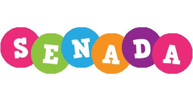 Senada friends logo